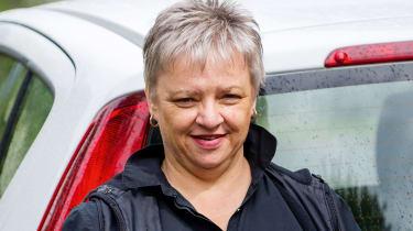 Drink-driving feature - June Watt