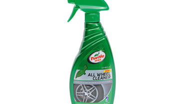 Turtle Wax All Wheel Cleaner
