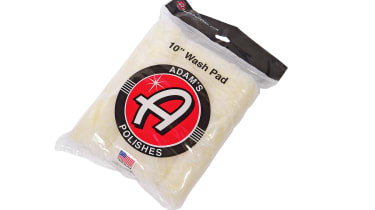 Adams Polishes wash pad