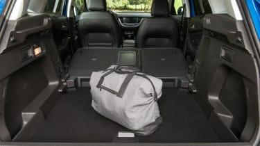 Vauxhall Grandland X bag