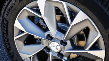 DS 3 Crossback E-Tense - wheel
