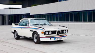 Best BMW M cars ever - 3.0 CSL