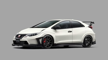 Civic Type R Mugen