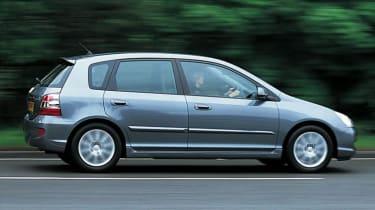 43++ Honda civic 2004 standard ideas