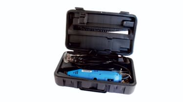 Silverline Multi-Function Rotary Tool 249765