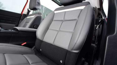 citroen c5 aircross seats
