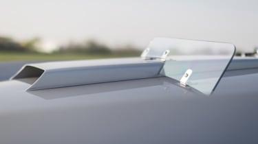 Ferrari 250 GT LWB California Spider Competizione - extensive windscreen