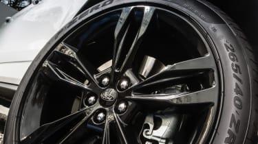 Ford Edge facelift 2018 wheel