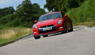 Nissan GT-R 2013 review
