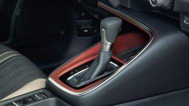 Honda HR-V 2021 - gear lever