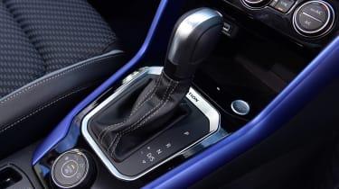 Volkswagen T-Roc R - transmission