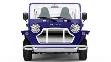 MINI Moke electric