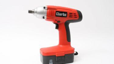 Clarke CIR220