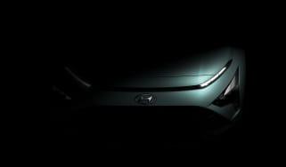 Hyundai Bayon - main
