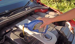 Best oil for your car header