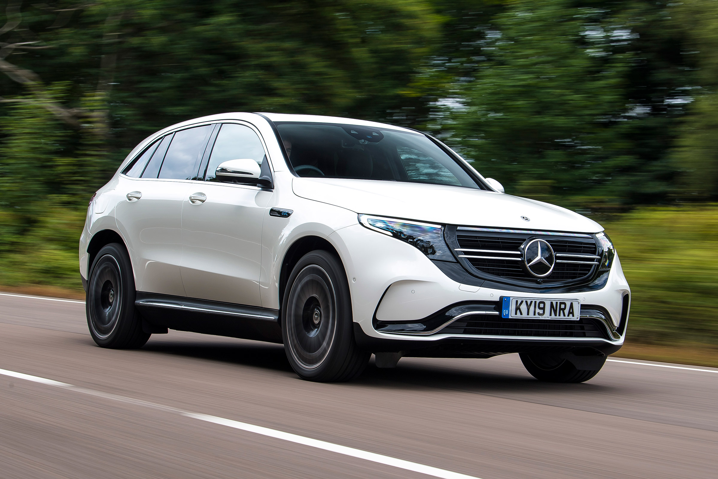 Mercedes News