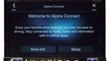Alpine X802D-U