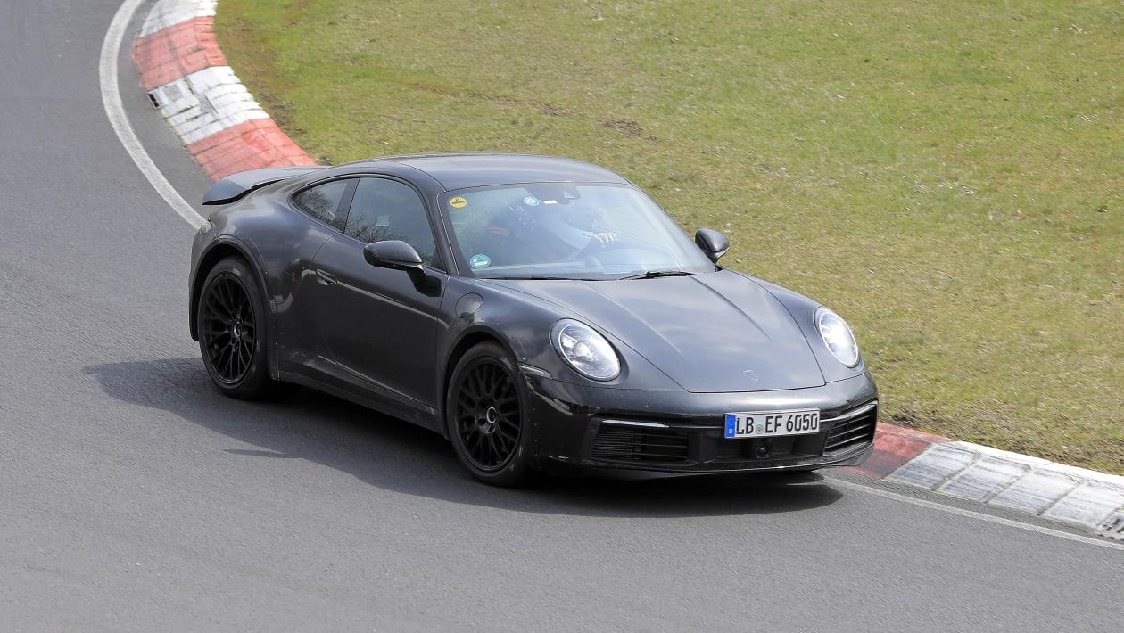 Porsche%20911%20Safari%20spy 3
