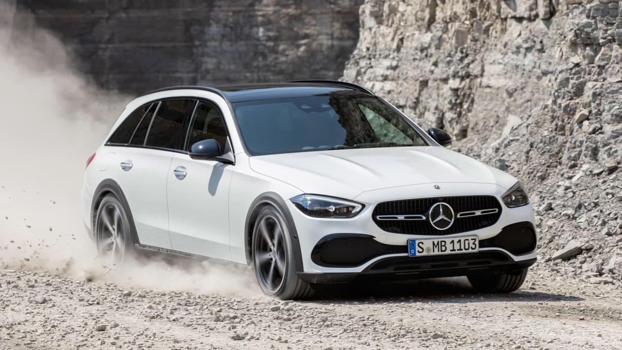 Mercedes%20C Class%20All Terrain%202021 10