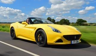 Ferrari California T Handling Speciale - front