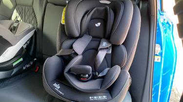 Best toddler car seats 4