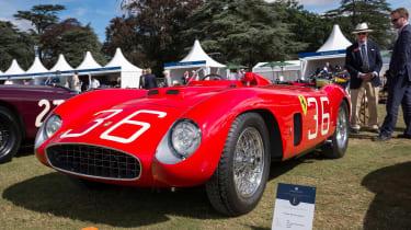 1956 Ferrari 500 Testa Rossa