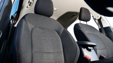 Ford Focus Active - seat