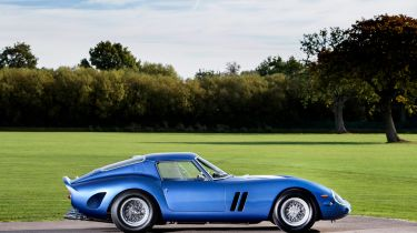 250 GTO side