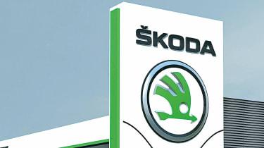 Skoda - best car dealers 2021