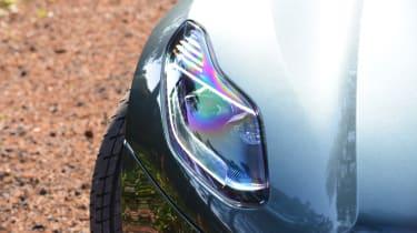 Aston Martin DB11 AMR - headlight