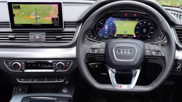 Audi Virtual Cockpit - header