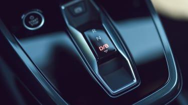 Audi Q4 e-tron Sportback - control