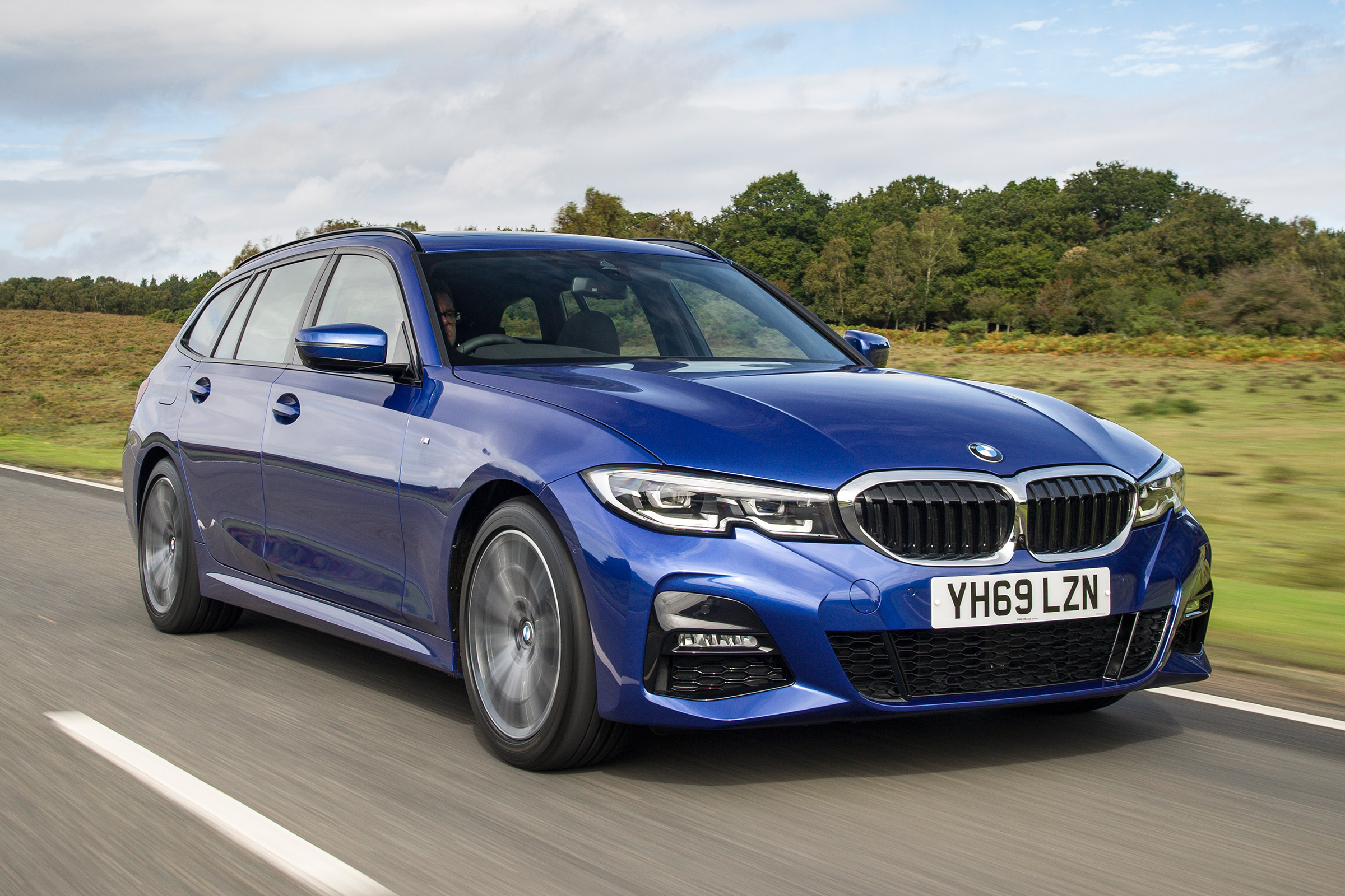 Bmw 3 Series Touring Review Auto Express