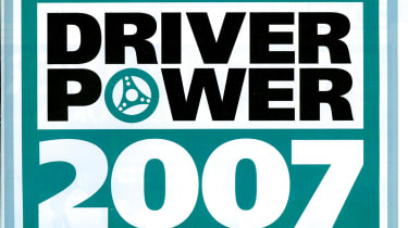 Driver Power 2007