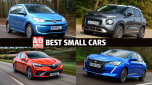 Best small cars - header
