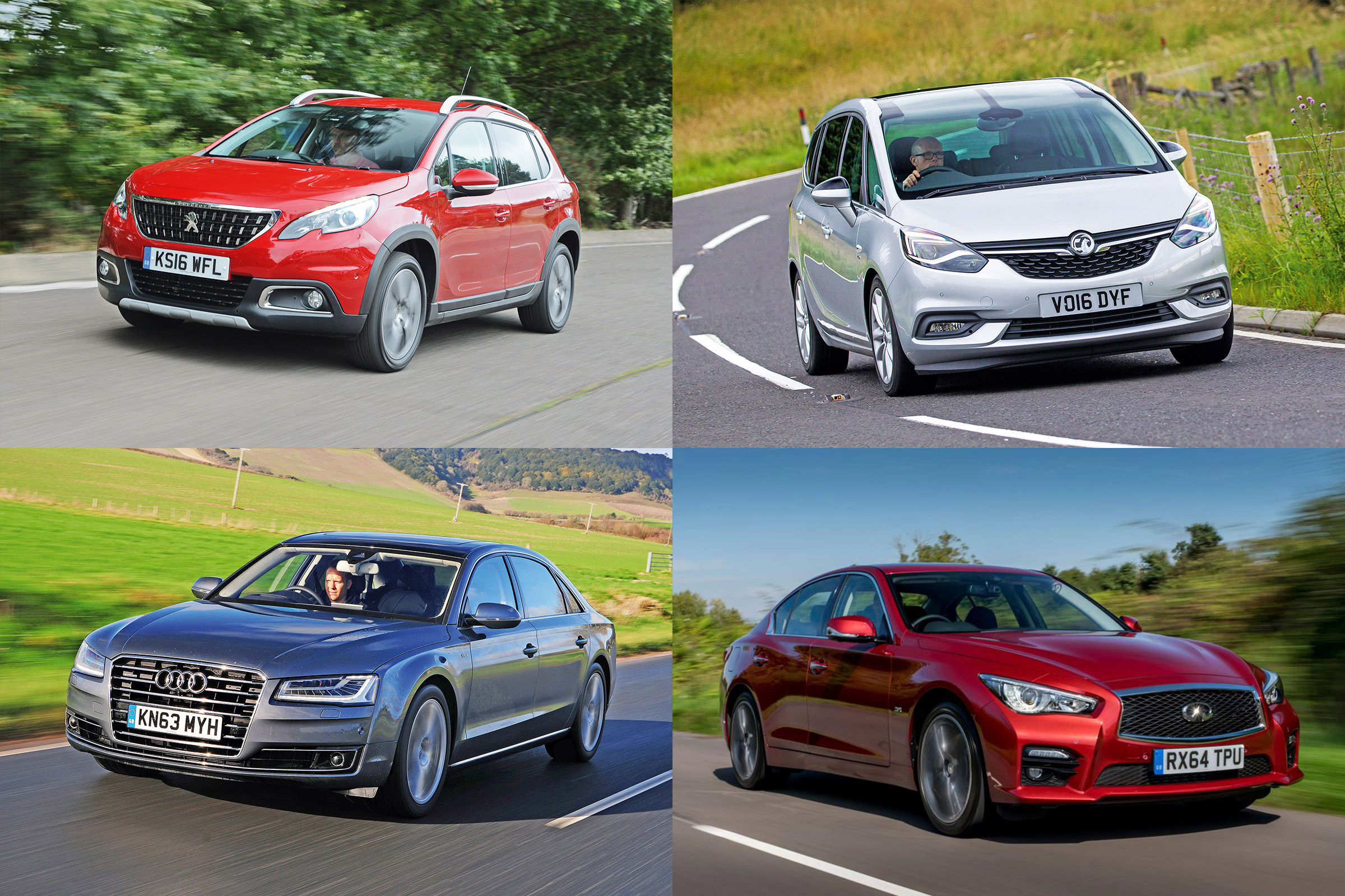Our Top 6 Cheap Used Car Bargains To Buy Now Auto Express
