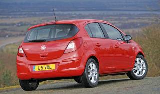 Vauxhall Corsa 1.4 SE