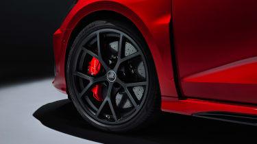 Audi RS 3 Sportback - wheel