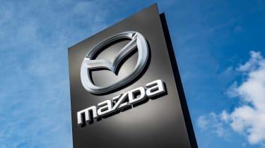 Mazda - best car dealers 2021