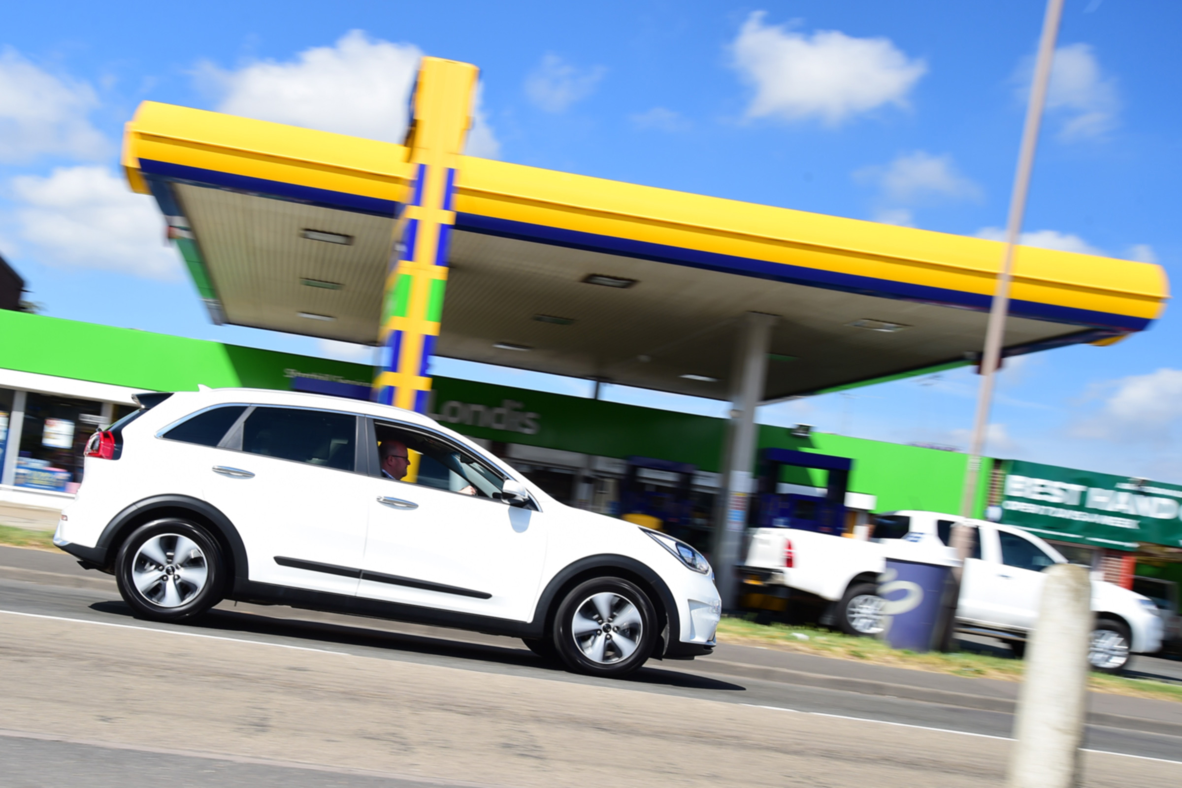 UK petrol and diesel prices: fuel costs rise 3p per litre in July | Auto Express