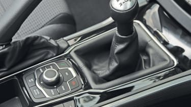 Peugeot 508 1.6 HDi Active manual gearbox