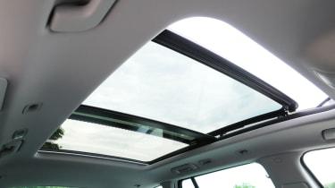 Skoda Superb Estate 1.6 TDI GreenLine glass roof