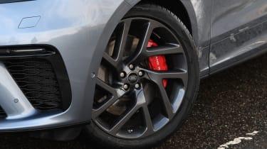 Range Rover Velar SVAutobiography Dynamic - wheel