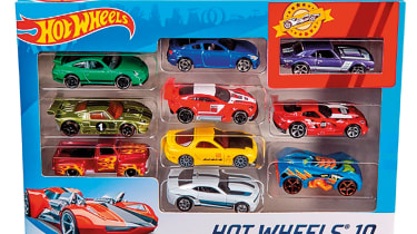Hot Wheels 10 Pack Assortment
