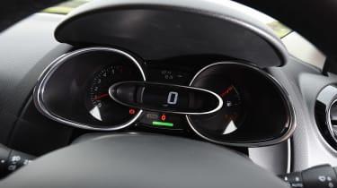 Audi A4 handling rear