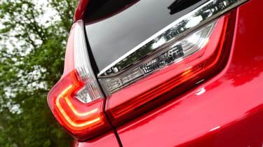 Honda CR-V - rear lights