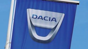 Dacia - best car dealers 2019