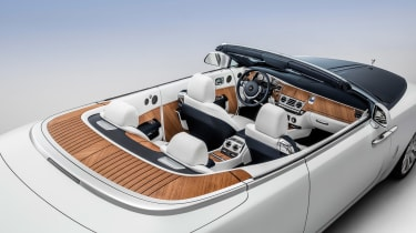 Rolls-Royce Pebble Beach