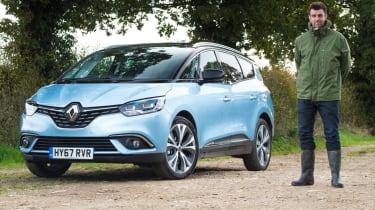 Renault Grand Scenic alternative header