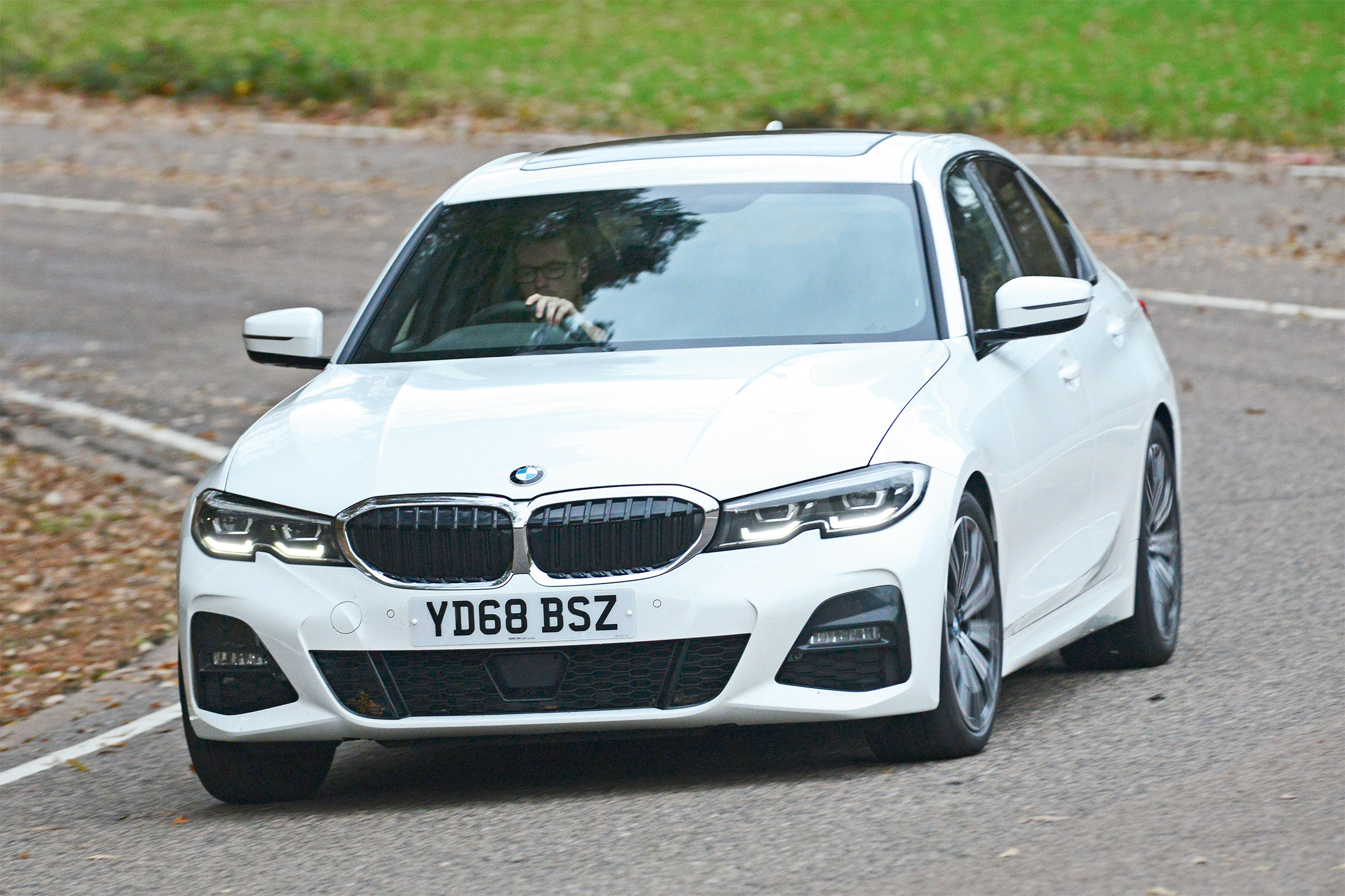 Bmw 3 Series Performance Engines Top Speed 0 62 Auto Express